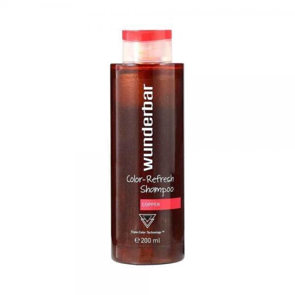 Wunderbar Color Refresh shampoo - 200ML JC Professional
