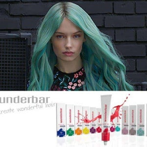 Wunderbar - Freestyle Color 100ML keuze uit 12 toners JC Professional