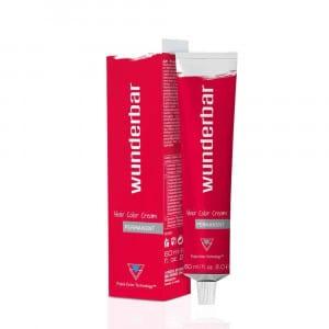 Wunderbar haarverf - Natuurlijke tinten JC Professional