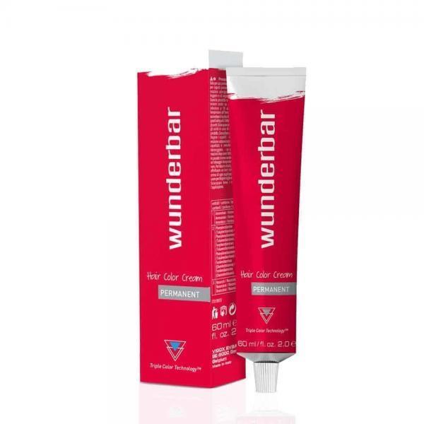 Wunderbar haarverf - Speciaal rood - 60ML JC Professional