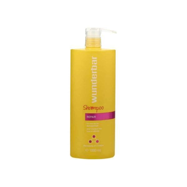 Wunderbar - Repair Shampoo 250ML JC Professional