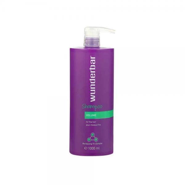 Wunderbar Volume shampoo JC Professional