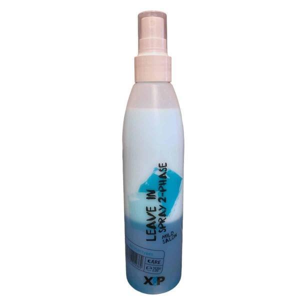 XP100 Bi-Phase Spray leave-in conditioner - 250ML spray JC Professional