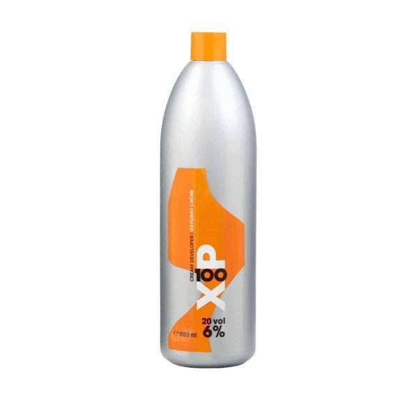 XP100 Cream Developer | Oxydant-creme 250ML & 1000ML JC Professional