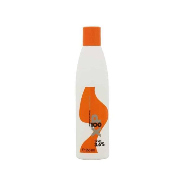 XP100 Light Radiance - Cream Developer | Oxydant-creme 250ML & 1000ML JC Professional