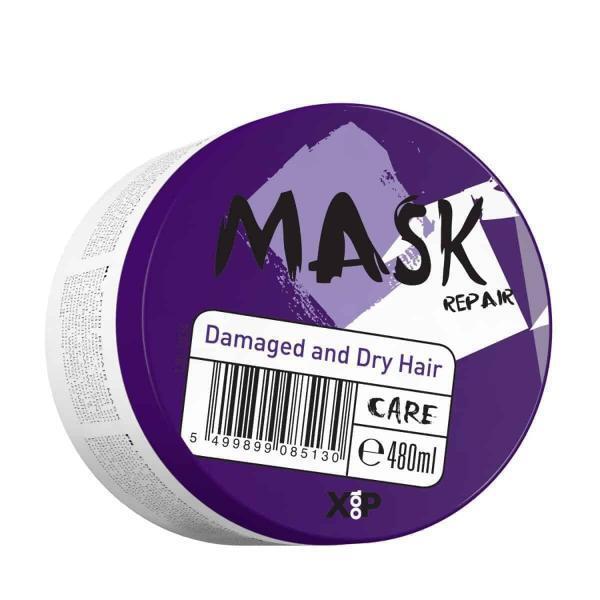 XP100 - Repair mask JC Professional