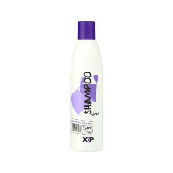 XP100 - Repair shampoo - 250ml of 1000ml JC Professional