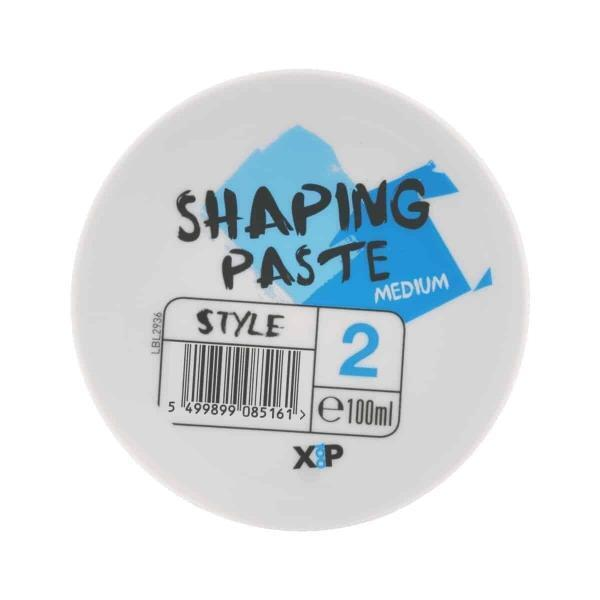XP100 - Shaping paste - 100ml JC Professional